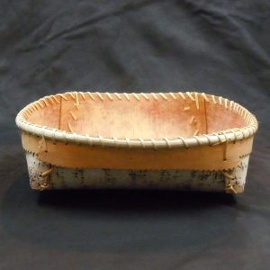 Birchbark Bowl – Medium