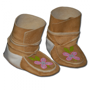 Toddler Mukluks