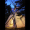 Real Canvas Tipis Made in Northern Canada