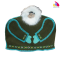 Green Inuit Tea Cosy