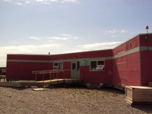Ulukhaktok Arts and Crafts Centre - Formally the Holman Arts Centre