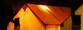 Buy Canvas Wall Tents
