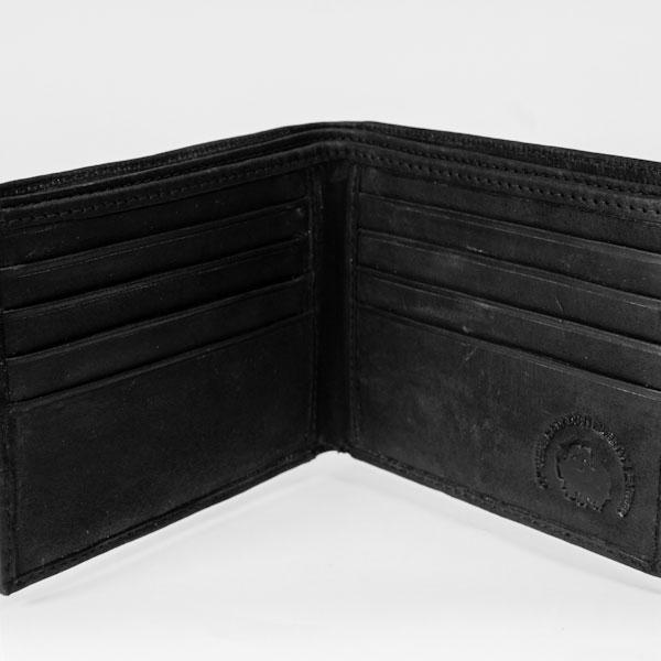 Muskox Leather Men s Wallet « Arctic Canada Trading 0de5b14df9bd