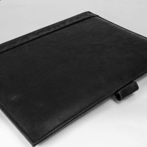 Muskox Leather Notebook Cover