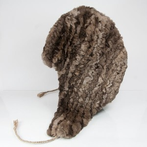 Classic Sheared Beaver Hat