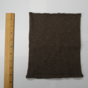 Muskox Qiviut Neck Warmer